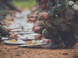 Obesity on the Rise in Active Duty Military & Veterans
